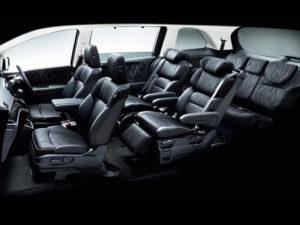 Honda Odyssey – идеальная Одиссея от Honda