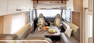 Идеальный автомобиль для путешествия и отдыха. Дом на колёсах.