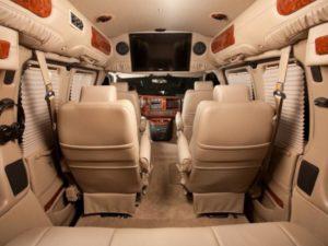 Лучшие автомобили для путешествия на море с семьёй до 1 млн. рублей