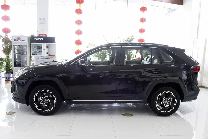 Toyota Wildlander