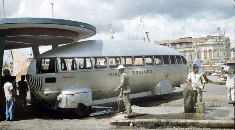 Zeppelin BUSAO