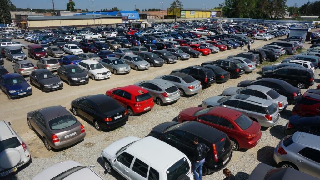 Договор купли продажи автомобиля в 2020 году