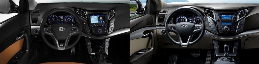 Hyundai  описание и технические характеристики