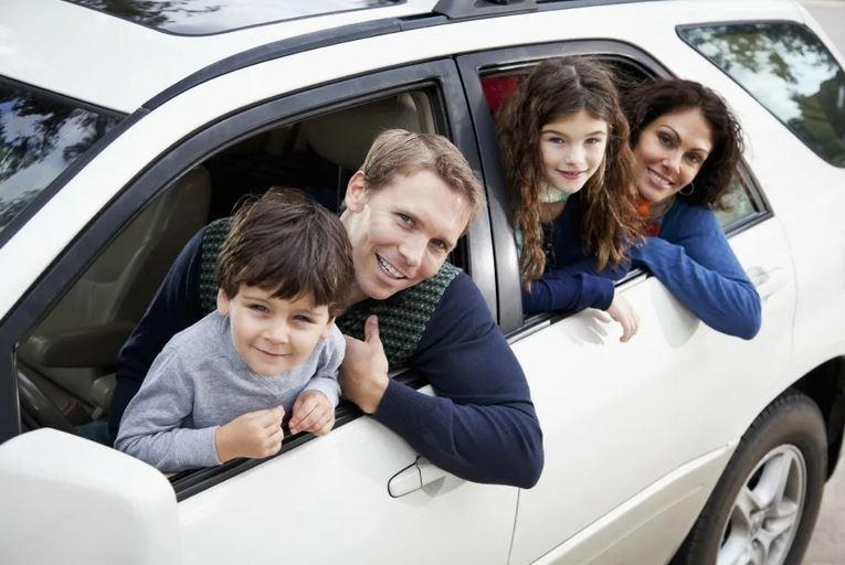 """Как получить субсидию по программе """"Семейный автомобиль"""" 2020"""