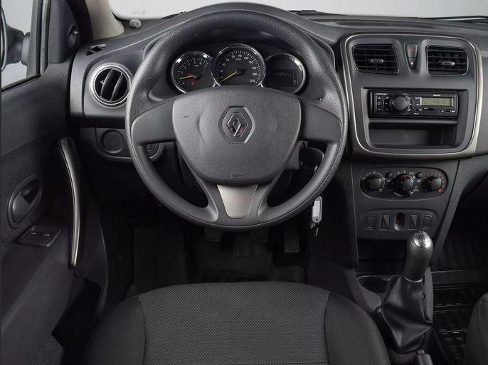 Renault Logan, рестайлинг и все о нем