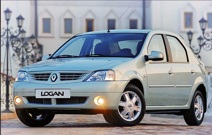 Renault Logan . история выпуска логана