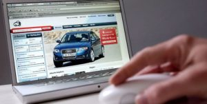 Покупка авто онлайн-реальность!