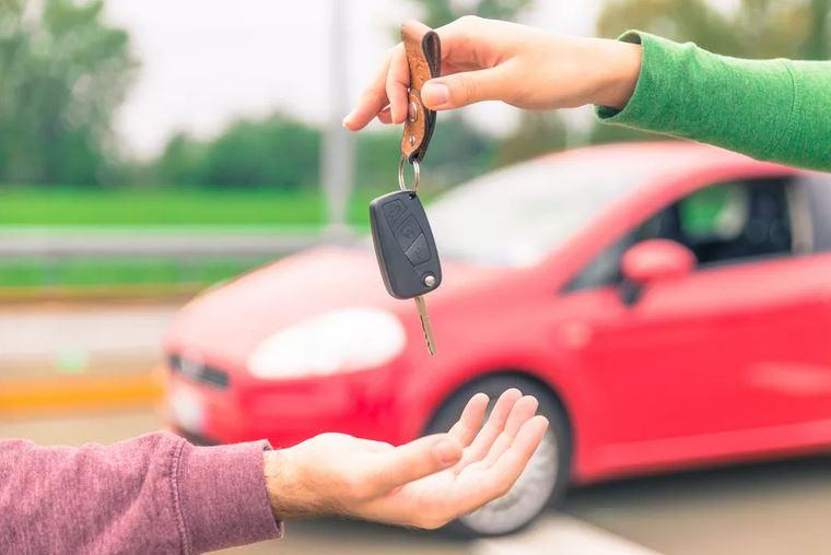 как купить автомобиль онлайн