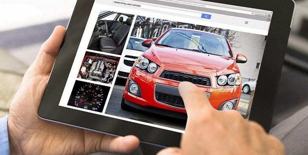 Онлайн покупка автомобиля. Реальность!