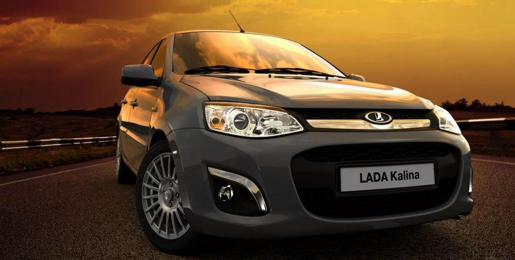 Второе поколение LADA Kalina выпускалось только в кузове хэтчбэк (ВАЗ-2192) и универсал (ВАЗ-2194) и выпускалось не только в РФ но и в Казахстане.