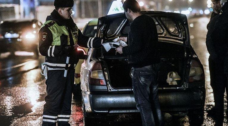 Полиции разрешат вскрывать Ваши автомобили