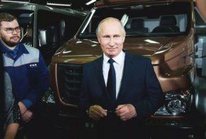 Автозаводам жить! Путин пообещал льготные кредиты