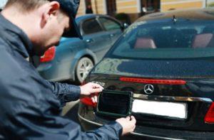 Для водителей придумали новые штрафы