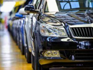 Скидка при покупке автомобиля составят 10-25%