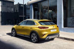 Сроки появления и цена Kia XCeed в России