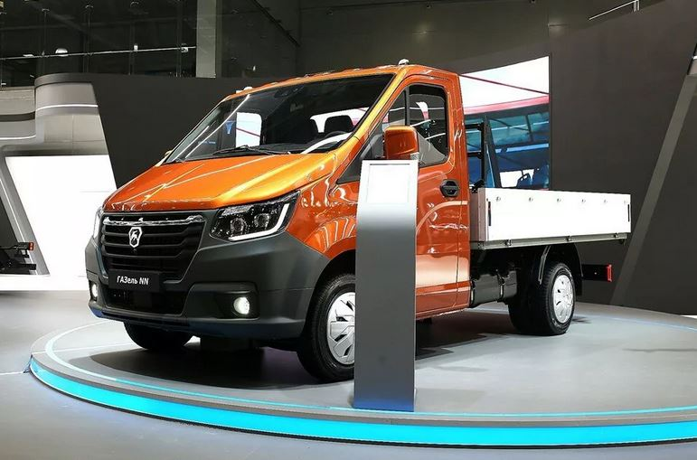 ГАЗ возобновит выпуск автомобилей