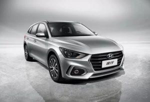 Hyundai Solaris – универсал опять не для РФ!