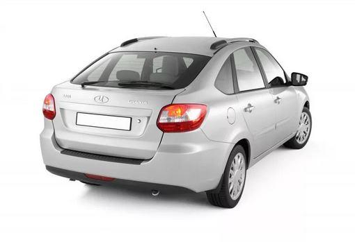 Первый автомобиль сошел с конвейера в 2011 году. Lada Granta (ВАЗ-2190) была построена на базе Lada Kalina, выпускавшаяся с 2004 года. Серийный выпуск автомобиля начался в 2011 году, автомобиль