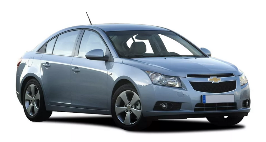 Chevrolet Cruze отличия рестайлинга от дорестайлинга