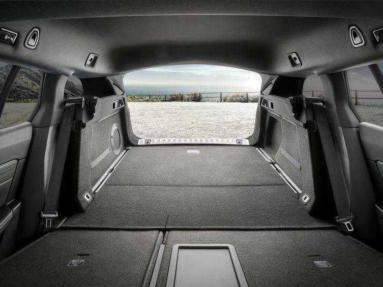 габариты универсал Peugeot 508 SW