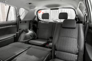 Toyota Corolla Verso – экономичный и надёжный семейный автомобиль