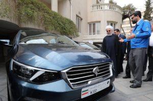 В Иране министр торговли лишился должности за рост цен на автомобили