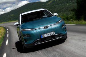 Hyundai и Samsung выпустят совместный электрический автомобиль