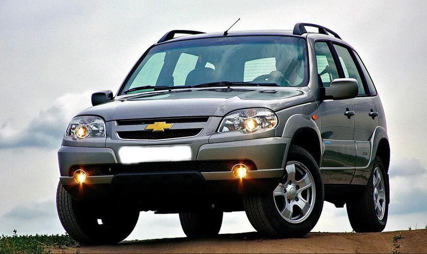 Chevrolet Niva прекратит существование. Теперь это будет Lada!