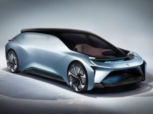 Электромобиль – история, развитие, будущее!