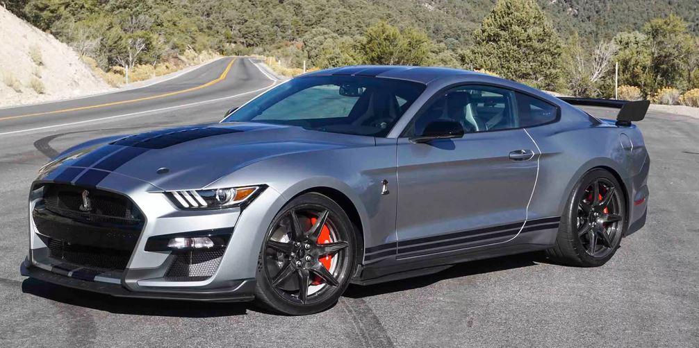 Ford планирует полностью отказаться от легковушек, Ford Mustang