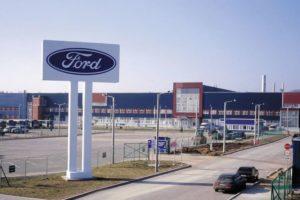 Ford планирует полностью отказаться от легковушек