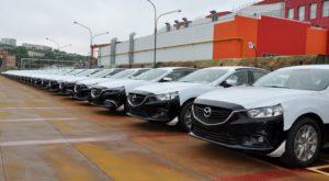 Завод Mazda во Владивостоке сократит работникам зарплату