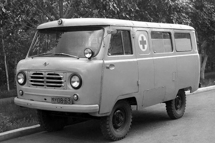Советский гибрид