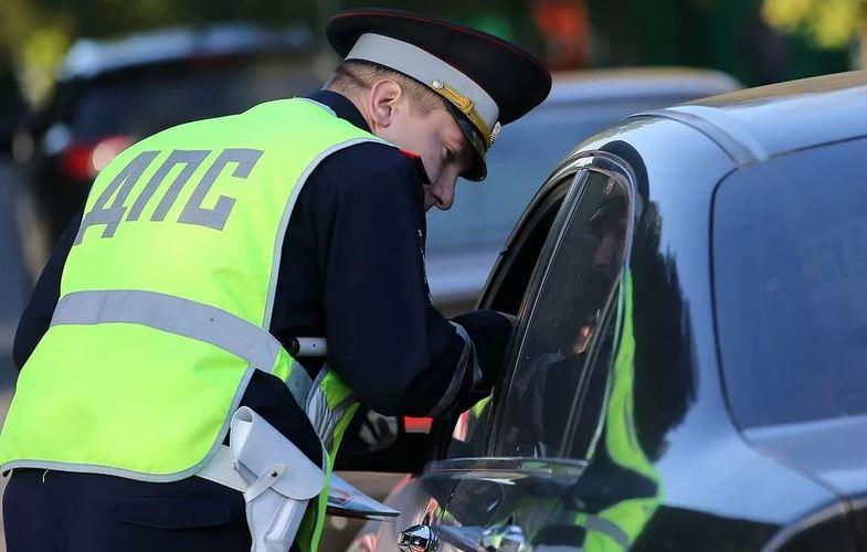 Новый штраф 50000 ₽ для автомобилистов