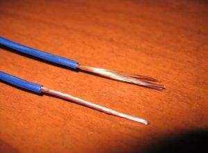 Самый простой и надежный способ соединения проводов