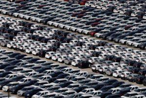 В Индии за апрель не продали ни одного автомобиля