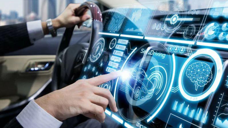 Доля электроники в цене авто составляет 40%