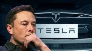 Илон Маск подал в суд на власти Калифорнии