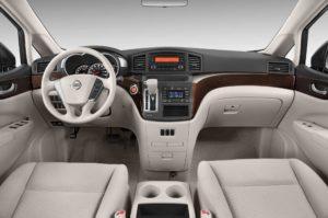 Nissan Quest – обзор и характеристики семейного минивэна