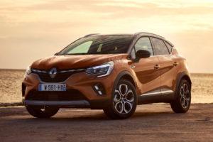Renault Kaptur 2020 – рассекречена новинка для России