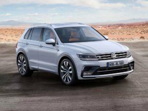 Volkswagen расширяет модельный ряд в России