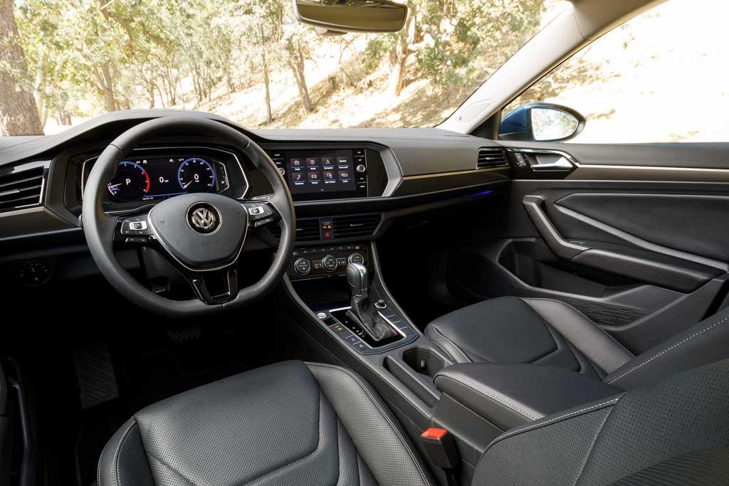 Volkswagen Jetta 2020