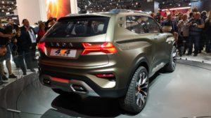 Новые модели АвтоВАЗа готовятся к выпуску