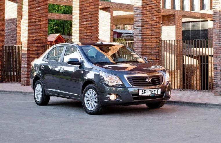 Chevrolet Cobalt R4 Возвращение бюджетных узбекских Chevrolet в Россию. Старт продаж.