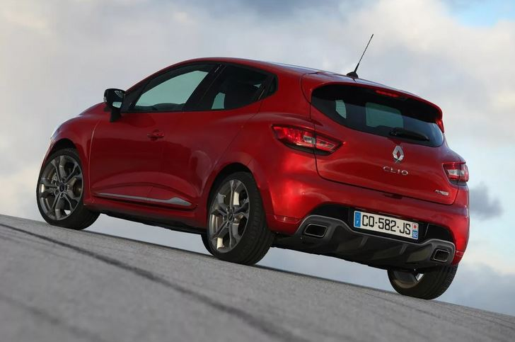 АвтоВАЗ скоро начнёт выпуск Renault Clio