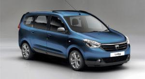 Dacia Lodgy – вот таким должен быть Ларгус