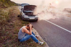 Закипел или перегрелся автомобиль. Что делать? как продолжить движение?