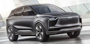 Китайский Aiways U5 скоро изменит мир продажи авто. Автосалоны в прошлом!