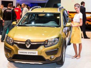 Renault стала первой, кто реализовал полностью онлайн продажи авто в РФ