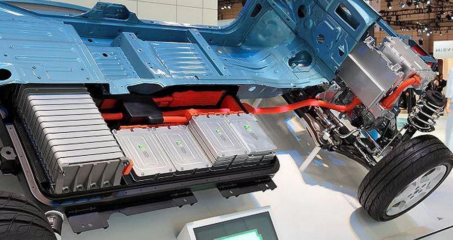 Китайцы разработали вечный аккумулятор для электромобилей. Ранее о нем Говорил Тесла.